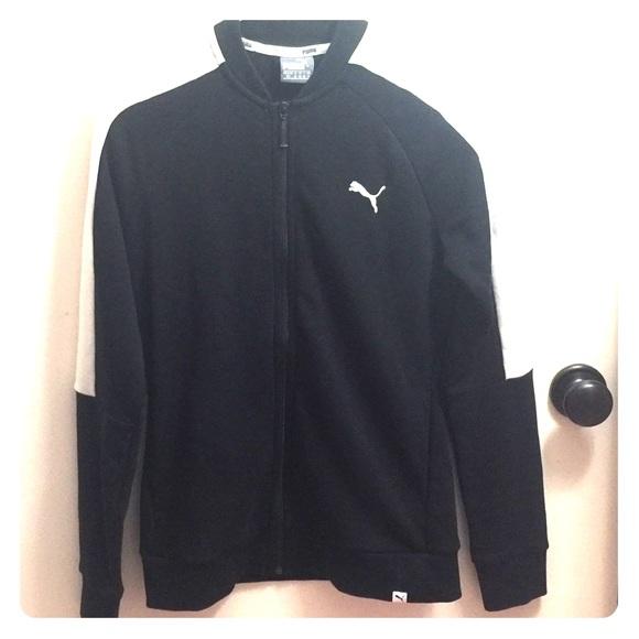 Puma Jackets & Blazers - Puma jacket